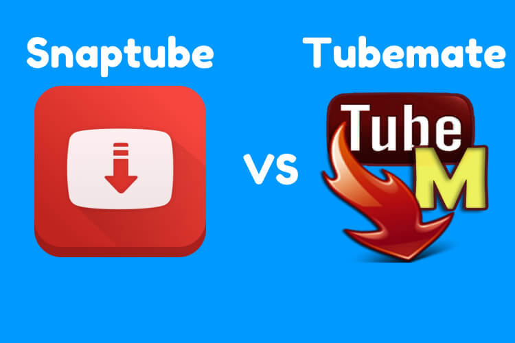 Snaptube vs Tubemate